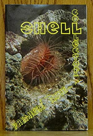 Shell Collector (Premiere Issue): Anders, Kirk W.