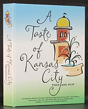 Taste of Kansas City: Then and Now: Bodine, Walter, and