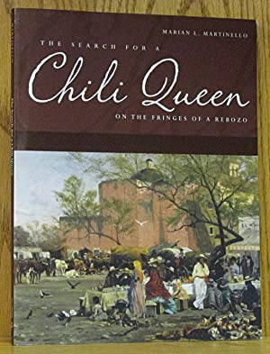 Search For a Chili Queen on the: Martinello, Marian L.