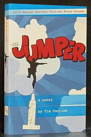 Jumper: Parrish, Tim.