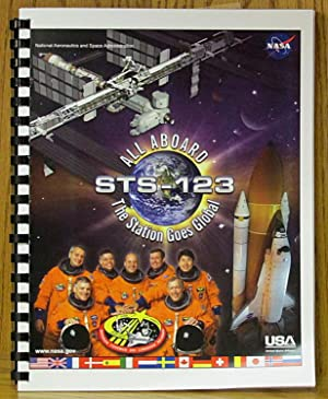 STS-123 All Aboard: The Station Goes Global