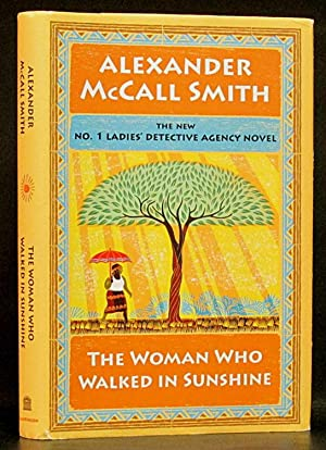 Woman Who Walked in Sunshine: No. 1: Smith, Alexander McCall.