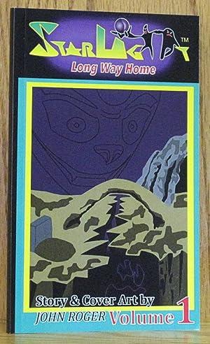 Starlight: Long Way Home Volume 1 (SIGNED): Roger, John.