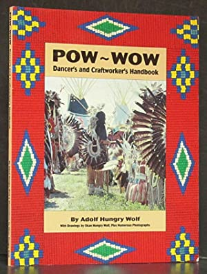 Pow-Wow Dancer's and Crafter's Handbook