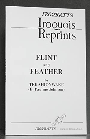 Flint and Feather: Iroquois Reprints