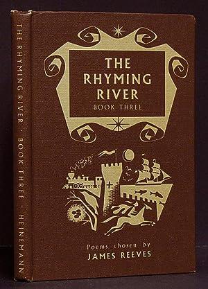 Rhyming River Book Three: Reeves, James & Robert Hodgson (illus).