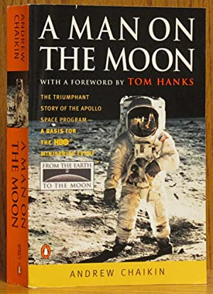 Man on the Moon (SIGNED)