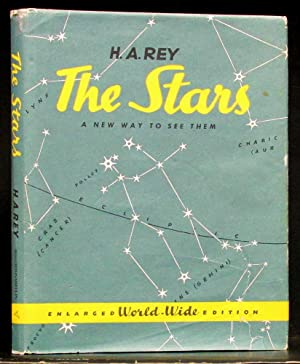 Stars: A New Way to See Them (enlarged world-wide edition)