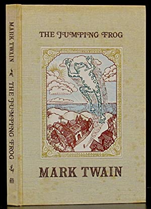 Jumping Frog: In English, Then in French,: Twain, Mark.