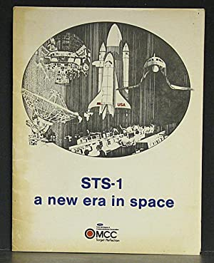 STS-1: A New Era in Space
