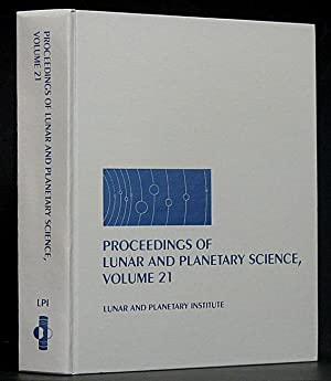 Proceedings of Lunar and Planetary Science, Volume 21