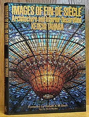 Images of Fin-De-Siecle Architecture and Interior Decoration: Miyake, Riichi &