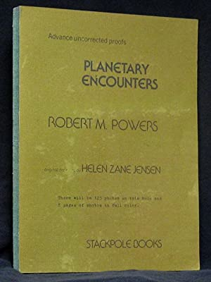 Planetary Encounters (ARC)