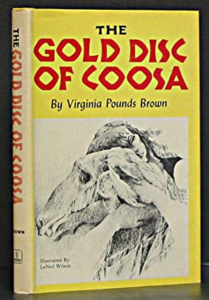 Gold Disc of Coosa