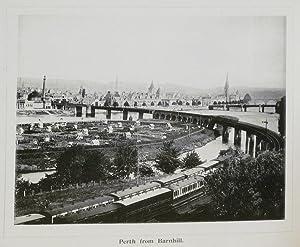 Photographic View Album of Perth: Valentine & Sons.