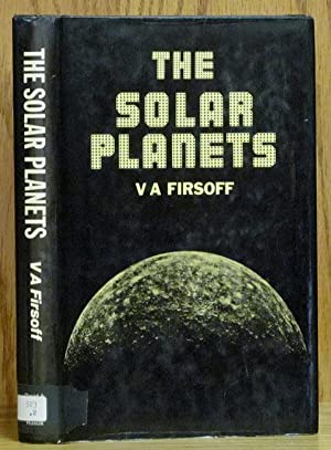 Solar Planets: Firsoff, V.A.