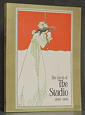 Birth of the Studio 1893-1895: Houfe, Simon.