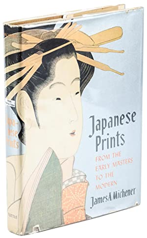 Japanese Prints - inscribed by Peter Yarrow of (co-author of Puff, The Magic Dragon) to actor The...