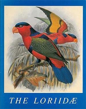 The Loriidae. A Monograph of the Lories,: Mivart, St. George