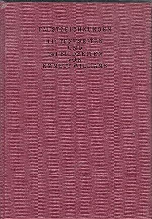 Faustzeichnungen: Williams, Emmett;