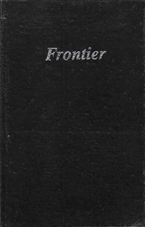 frontier: terfloth, beate;