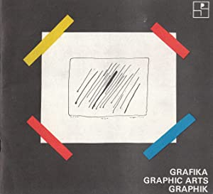 Interart'85. Grafika. Graphic Arts. Graphik