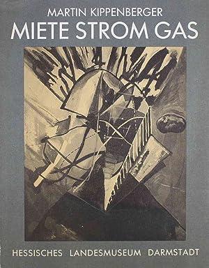 Miete Strom Gas: Kippenberger, Martin .