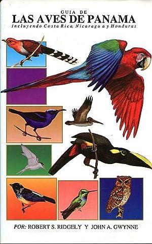Guia de Las Aves de Panama - Incluyendo Costa Rica, Nicaragua y Honduras - Intern: 6: Ridgely, ...