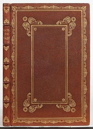 Faust. Nach ältester Aufzeichnung 1771-1775. Tölz, Bremer: Goethe, J. W.