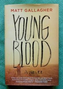 Youngblood. A Novel.