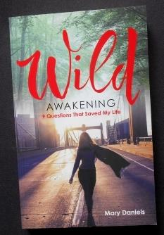 Wild Awakening. 9 Questions that Saved my Life.