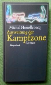 Houellebecq ebook download elementarteilchen