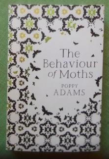 The Behaviour of Moths.