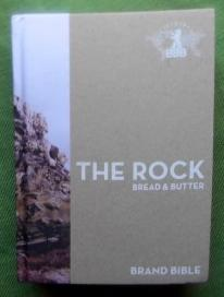 The Rock. Bread & Butter Brand Bible. Airport Berlin-Tempelhof 04-06 July 2012.
