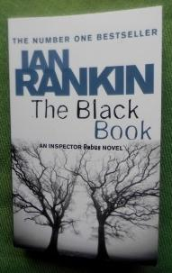 The Black Book. An Inspector Rebus Novel.