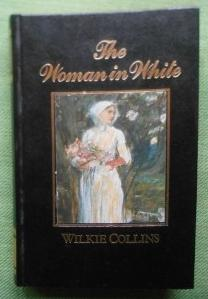 The Woman in White. The Great Writers Library.