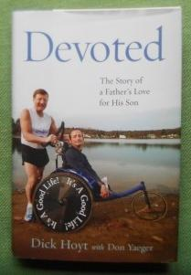 Devoted. The Story of a Father's Love for His Son.