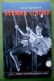 The BFI Companion to German Cinema.