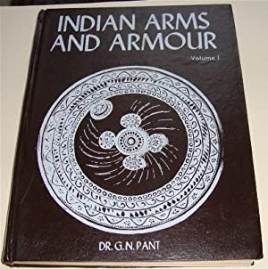 Indian Arms and Armour. Bd 1: Pre- and Protohistoric Weapons and Archery.
