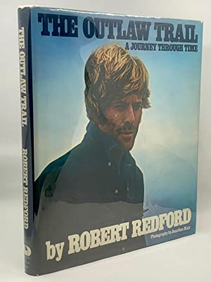 The Outlaw Trail: A Journey Through Time: Robert Redford