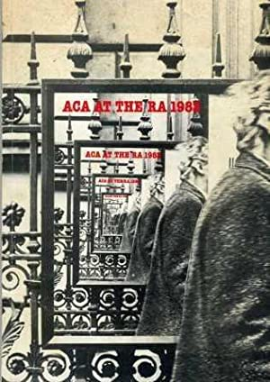 ACA at The RA 1982