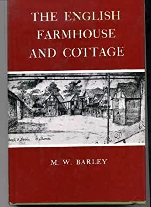English Farmhouse and Cottage