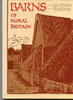 Barns of Rural Britain