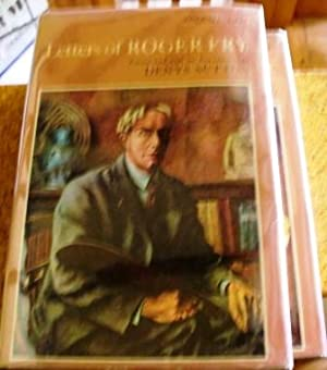 Letters of Roger Fry 2 Volumes: Sutton, Denys (Ed.)