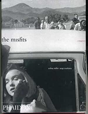 The Misfits; The Story of a Shoot.