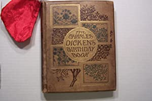 The Charles Dickens Birthday Book: Mary Dickens &