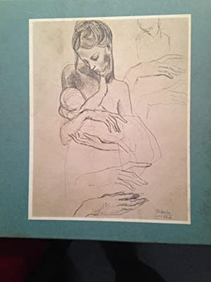 Drawings of the Masters, 20th Century Drawings, Part I: 1900-1940: Una E. Johnson