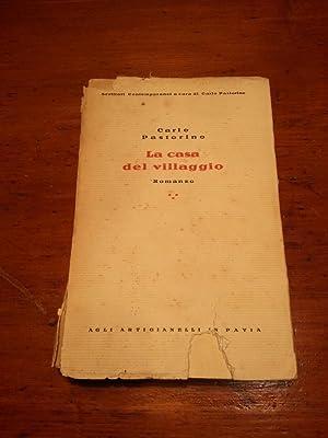 CASA DEL VILLAGGIO (LA): PASTORINO CARLO