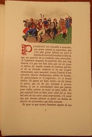 LES QUINZE JOYES DE MARIAGE. IMAGES DE HENRY LEMARIE': ANONIMO; LEMARIE' HENRY (1911-1991)