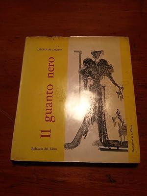 GUANTO NERO (IL): DE LIBERO LIBERO